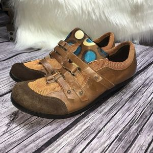M. Sport Genuine Leather Shoes Size 7M
